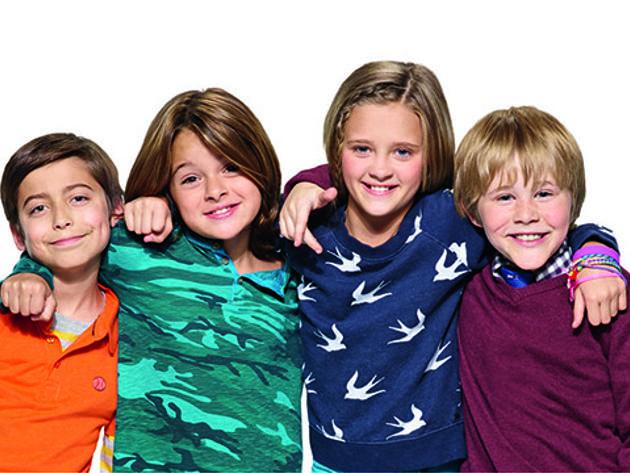 De patru ori mai multă distracţie la Nickelodeon