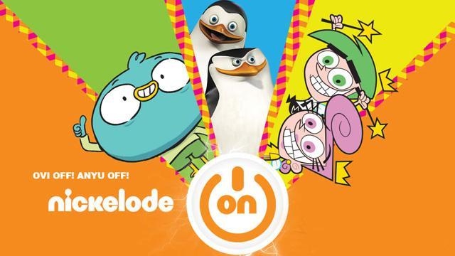 Előbb jön a Mikulás a Nickelodeonon