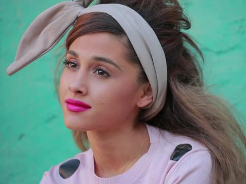 Into You: megjelent Ariana Grande legújabb klipje