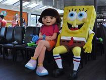 Az UNICEF-fel ünnepli az édesapákat a Nickelodeon