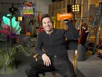 Mark Wahlberg a Kid's Choice Awards műsorvezetője!