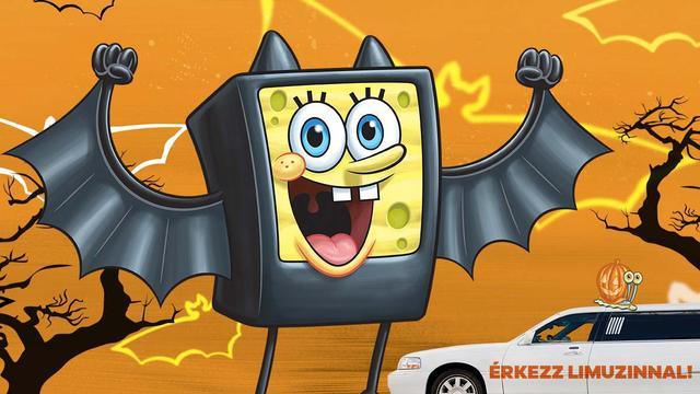 Fantasztikus játékot hirdet a Nickelodeon!
