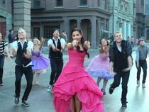 Ariana Grande utálta az első videóját