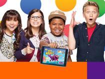 Új részekkel folytatódik a Game Shakers a Nickelodeonon