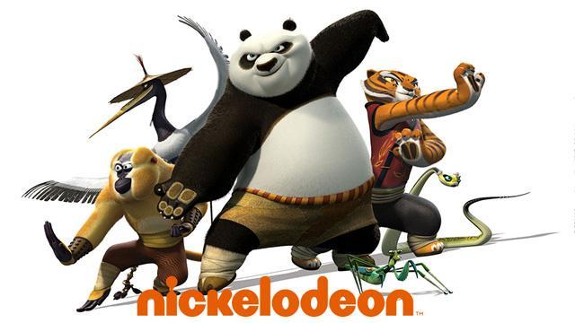 Kung Fu Panda újra akcióban!