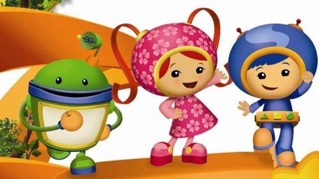 Új részekkel jönnek a Nickelodeon apró szuperhősei