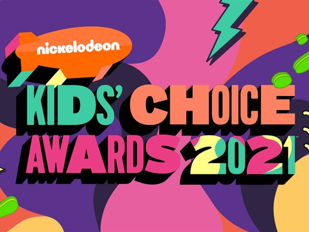 Kids' Choice Awards 2021