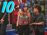 Top 10 momente din Sam & Cat