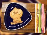 Блинчики в стиле Nickelodeon - Харви Бикс (Харви Бикс (6+))