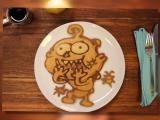 Блинчики в стиле Nickelodeon - Фу (Харви Бикс (6+))