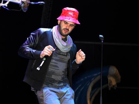 2015 NickFest: Performers
