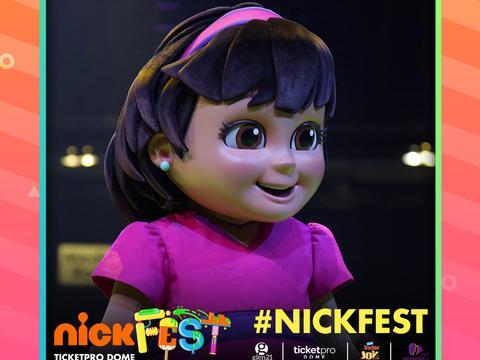2017 NickFest Rehearsals
