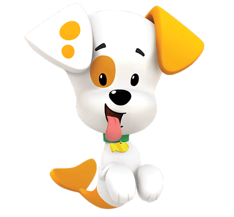 Bubble Puppy: Their Rambunctious Pet from Bubble Guppies