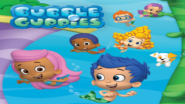 Bubble Guppies Episodes | Watch Bubble Guppies Online | Full
