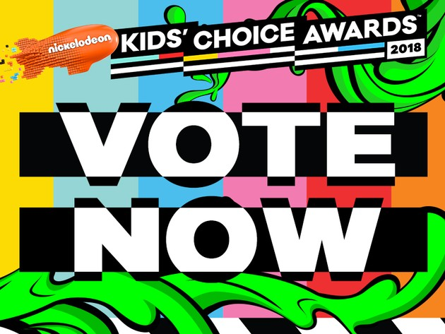 VOTE FOR YOUR FAVOURITES NOW!