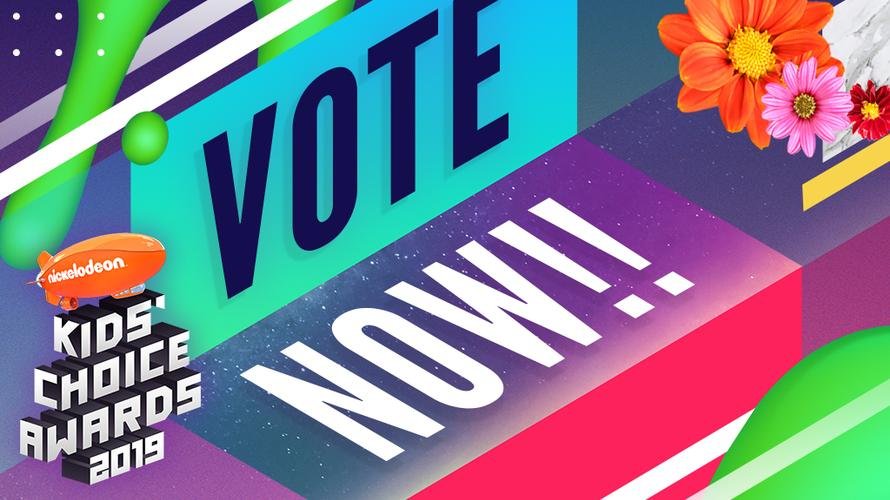 CLICK HERE TO GET VOTING!