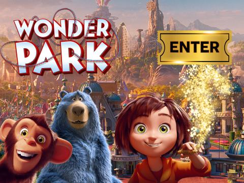 WIN WITH WONDER PARK!