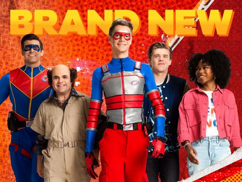 This week on Nickelodeon!