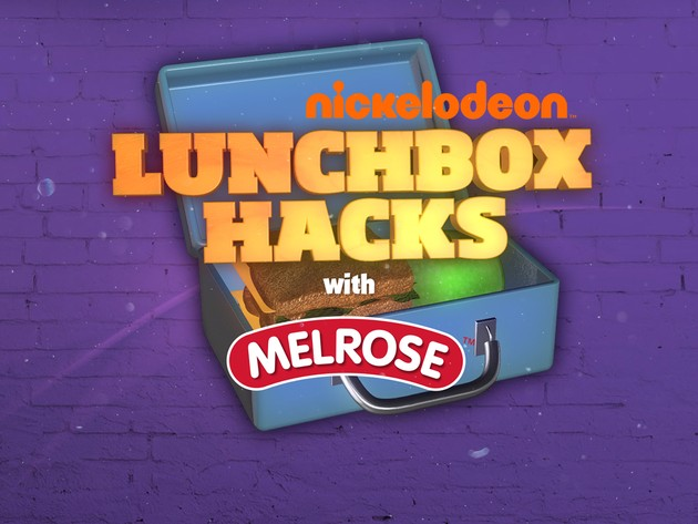 ENTER YOUR LUNCHBOX HACKS AND YOU COULD WIN BIG!