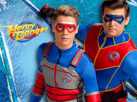 WATCH MORE HENRY DANGER!