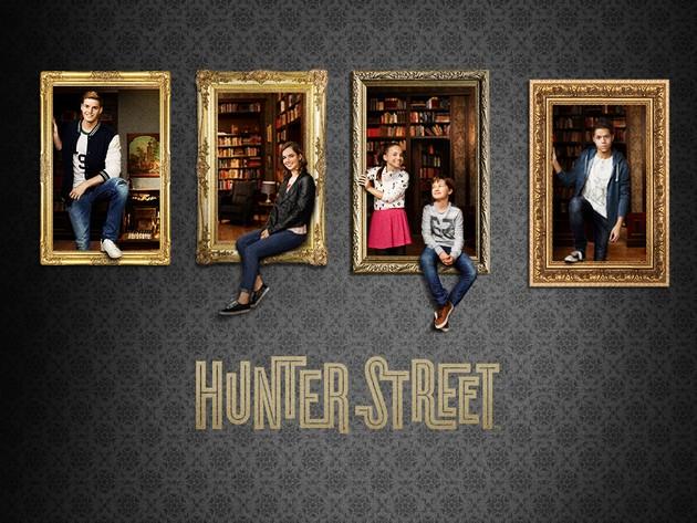 شارع هنتر
