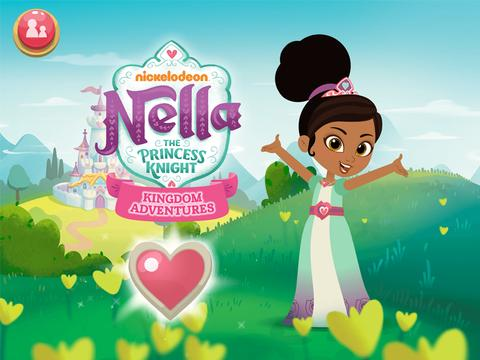 Nella The Princess Knight – Kingdom Adventures Game