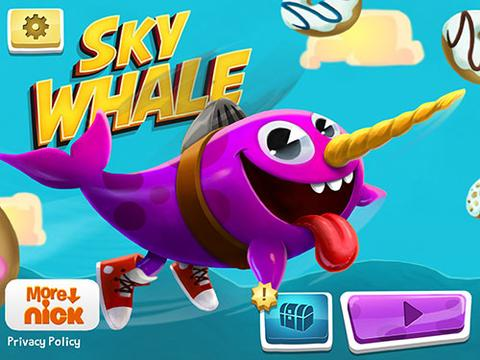 Game Shakers: Sky Whale