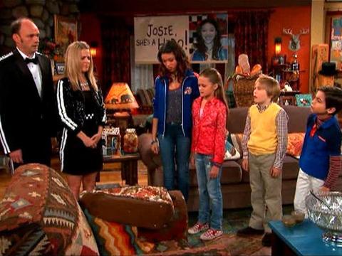 Nicky, Ricky, Dicky, & Dawn Smelly Confession