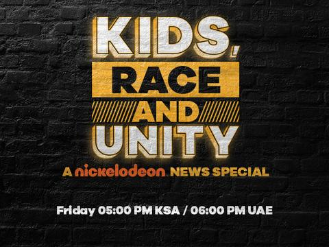 Kids, Race and Unity special - Black Lives Matter