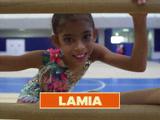 Lamia's story