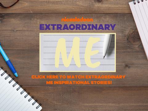 Extraordinary Me