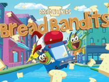 Bread Bandits