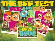 The BFF Test: Fee and Foo