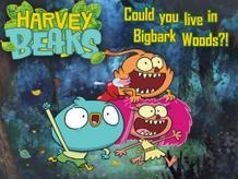 Could you live in Bigbark Woods?