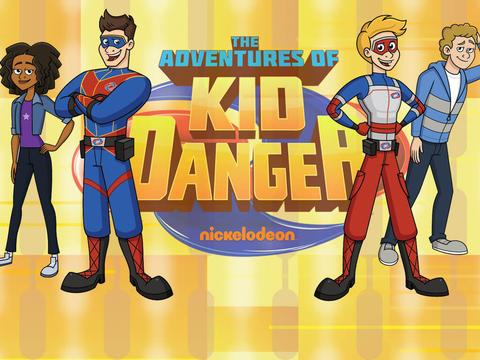 Are You Kooky For Kid Danger?