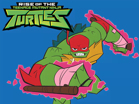 Nick Star Spotlight: Raph