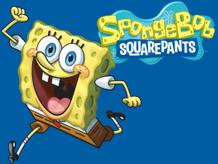 Nick Star Spotlight: SpongeBob SquarePants