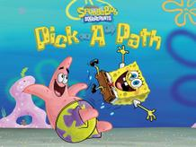 Pick a Path: SpongeBob SquarePants