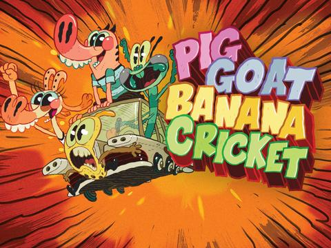 The Pig, Goat, Banana, Cricket Quiz!