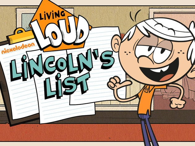PLAY LINCOLN'S LIST NOW!