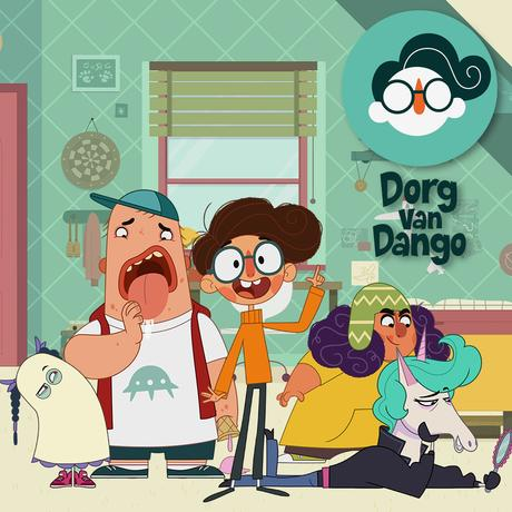 Dorg Van Dango