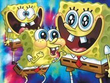 SpongeBob Laughs