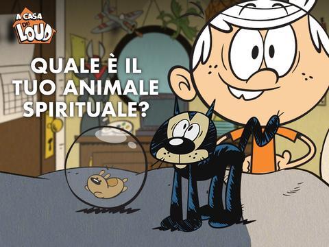 Quale è il tuo animale spirituale?