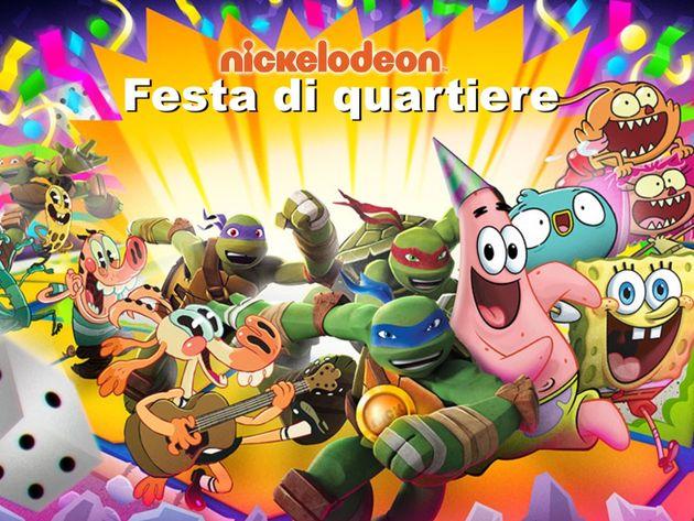 Giochi Gratis Online Per Bambini Di Nickelodeon Gioca Con Nicktvit