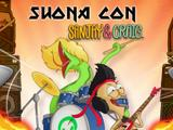 Suona con Sanjay and Craig