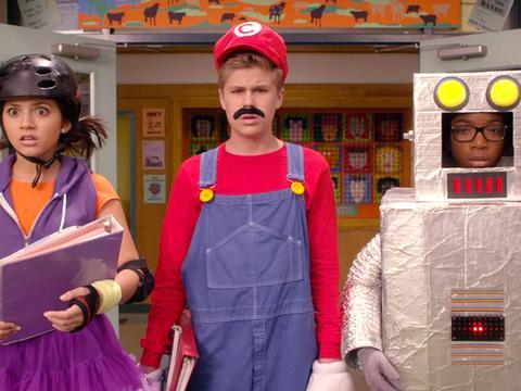 Il miglior Halloween di sempre