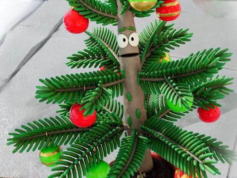Albert: È Natale!