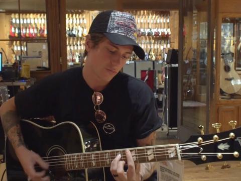 Episodio 4: Guitar Center