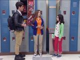 A scuola con Jessie