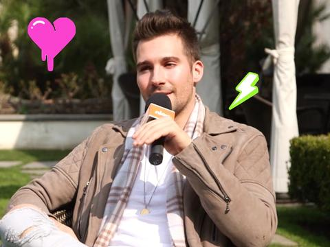I ricordi di James Maslow